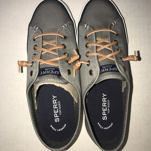 Sperry Top-Sider Piet View Core Grey